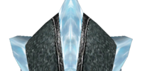 Ice Armor Helmet