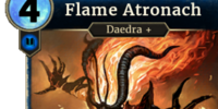 Flame Atronach (Legends)