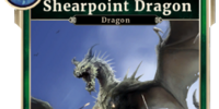 Shearpoint Dragon