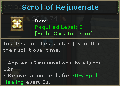 ScrollOfRejuvenate