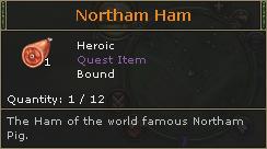 NorthamHam