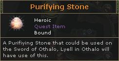 PurifyingStone