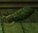 Giant Sewer Slug