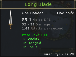 LongBlade