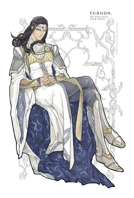 sauron-tolkien-drawing