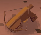 Eldritch Tripwire Gun
