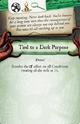Green Mythos Card