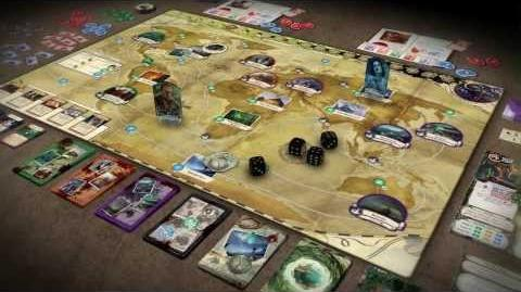 Eldritch Horror Overview