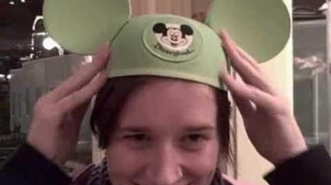 Otana's awesome hat