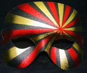 ErolMasquerade