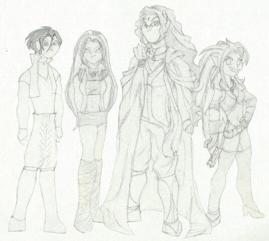 File:Mihos and Evil Clones.JPG