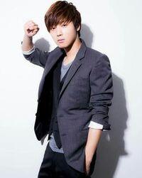 Kang Hoon 1