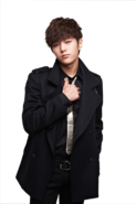 Kang Hyuk 5