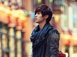 Kang Hyuk 1