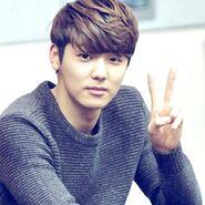 Kang Hoon 7