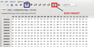 Pic1 run linux