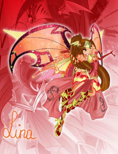 Com lina personix by dessindu43-d7l5fmo