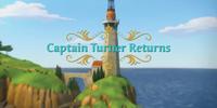 Captain Turner Returns