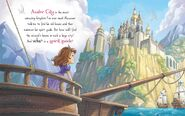 Elena And The Secret Of Avalor Page