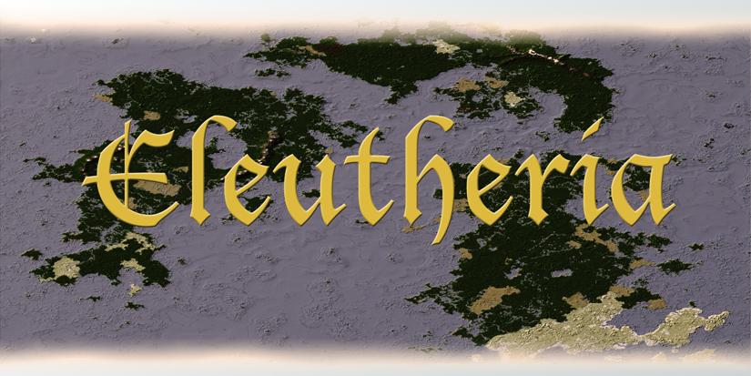 Eleutheria logo