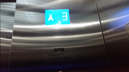 New Otis Digital Segments Indicator