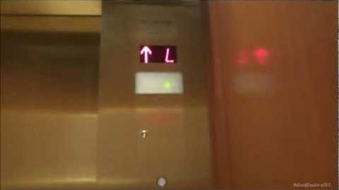 *MUST WATCH* Schindler 7000 Traction Elevators at the Taj Campton Place in San Francisco, California-0