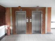 Schindler elevators MeliaBali 1