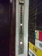 1970s Mitsubishi hall Circle