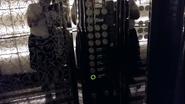 Schindler DLine D2 Buttons RenaissanceRatchaprasong