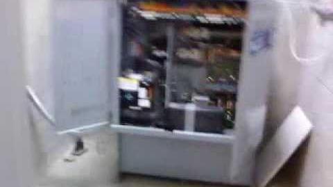 ThyssenKrupp Elevator Machine Room at Bagga Plaza in Syosset, NY-0
