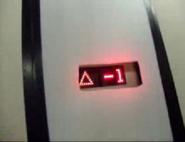 ThyssenKrupp STEP Basic LED Indicator