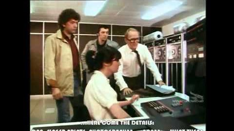 FOR REAL!!! - 1970s 80s original lifts (The Professionals, Pt 2 J-R)