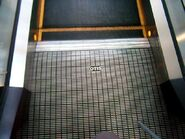 Otis escalator AEONBSD