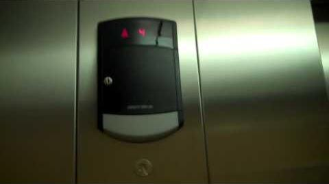Schindler 330A Hydraulic Elevators at the Marriott SpringHill Suites in Logan, UT