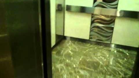 Schindler PORT Traction Elevators at DBS Tower, Jakarta