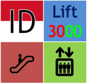 IDL3000 logo
