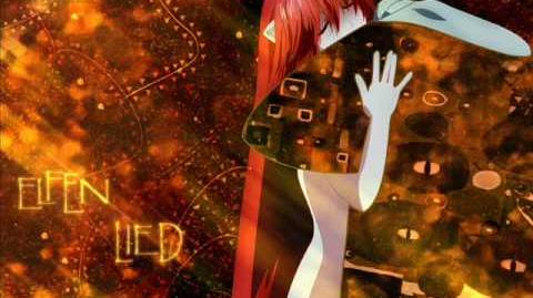 Elfen Lied-Lilium (Full version)