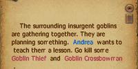 Annoying Goblin