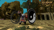 Eligium Free2play Panda Fighting 2