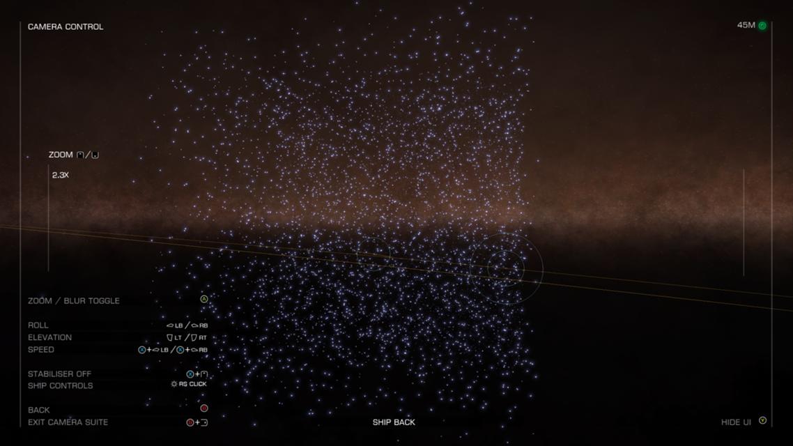 Stellar Forge — DRYAO AOWSKY KX-T E3-7136