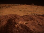 Deciat 4 Mountain and SRV