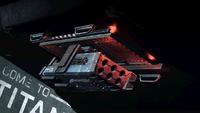 MissileRack Ingame