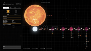 Antares-system-map