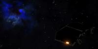 Pleiades Nebula
