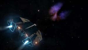 Monkey-Head-Nebula