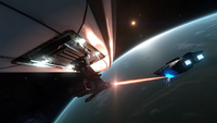 Elite-Dangerous-Anaconda-Ship-Shield