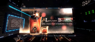 Lavian-Brandy