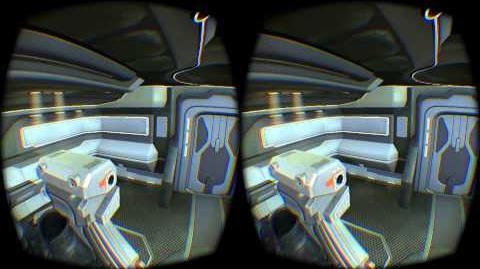 Elite Dangerous Oculus Rift DK2 - ADDER COCKPIT-0