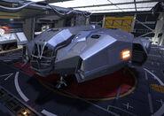 Keelback Hangar