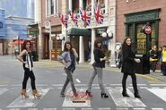 Lizgirls7beatleswalk
